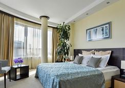 Central Park Hotel - Sofia - Kamar Tidur