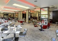 Central Park Hotel - Sofia - Restoran