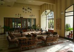 Hotel Paras Mahal - Udaipur - Lounge