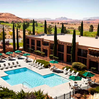 Courtyard by Marriott Page at Lake Powell Health club