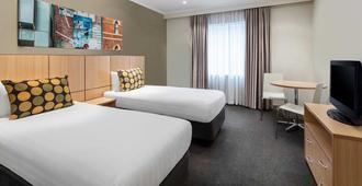 Travelodge Hotel Melbourne Southbank - Melbourne - Kamar Tidur