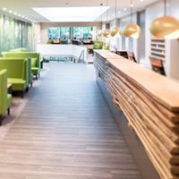 Ringhotel Munte am Stadtwald Reception