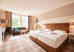 Ringhotel Munte am Stadtwald - Bremen - Kamar Tidur