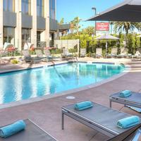 Residence Inn by Marriott Los Angeles LAX Century Boulevard Health club