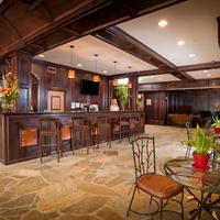 The Remington Suite Hotel and Spa Bar/Lounge