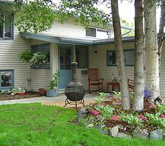 Fireweed Manor Bed And Breakfast