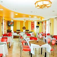 Van Mieu Hotel RESTAURANT