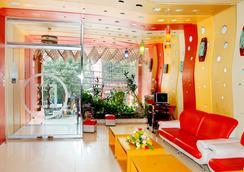 Van Mieu Hotel - Hanoi - Lobi