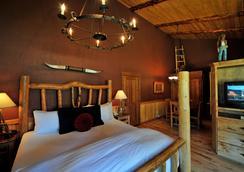 Sorrel River Ranch Resort - Moab - Kamar Tidur