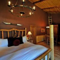 Sorrel River Ranch Resort authentic southwestern cabins