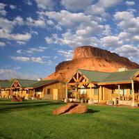 Sorrel River Ranch Resort scenic southwest lodging