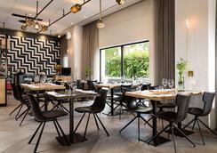 Prima City Hotel - Tel Aviv - Restoran