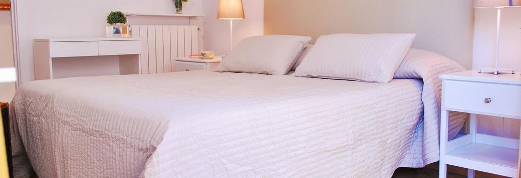 Attico 203 - Rome - Bedroom
