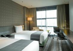 Holiday Inn Bangkok Sukhumvit - Bangkok - Kamar Tidur