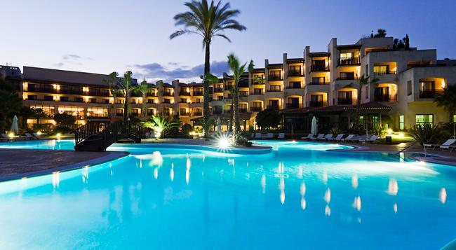 Precise Golf Resort El Rompido The Hotel - Cartaya - Building