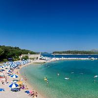 Valamar Club Dubrovnik Valamar Club Dubrovnik Beach Copacabana