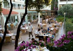 Valamar Club Dubrovnik - Dubrovnik - Restoran