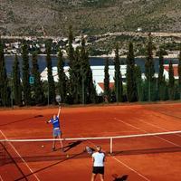 Valamar Club Dubrovnik Valamar Club Dubrovnik Tennis