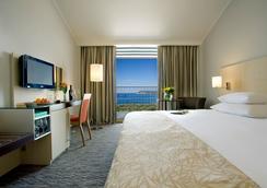 Valamar Lacroma Dubrovnik Hotel - Dubrovnik - Kamar Tidur