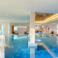 Valamar Lacroma Dubrovnik Valamar Lacroma Dubrovnik Indoor Pool