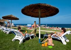 Valamar Pinia Hotel - Poreč - Pantai