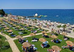 Pinia Residence - Poreč - Pantai