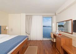 Valamar Riviera Hotel & Villa Parentino - Poreč - Kamar Tidur