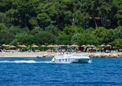 Valamar Riviera Hotel & Villa Parentino - Poreč - Pantai