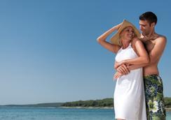 Pical Hotel - Poreč - Pantai