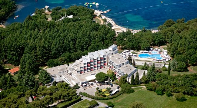 Valamar Rubin Hotel - Poreč - Building