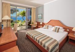 Valamar Argosy Hotel - Dubrovnik - Kamar Tidur