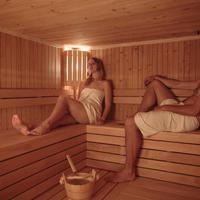 Valamar Argosy Hotel Valamar Argosy Hotel Sauna