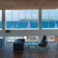 Valamar Dubrovnik President Hotel Lobby Sitting Area