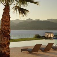 Valamar Dubrovnik President Hotel Outdoor Pool