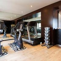 AC Hotel Carlton Madrid Health club