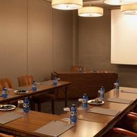 AC Hotel Carlton Madrid Meeting room