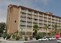 Consulate Hotel Airport/Sea World San Diego Area