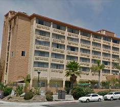 Consulate Hotel Airport/Sea World San Diego Area
