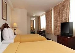 Consulate Hotel Airport/Sea World San Diego Area - San Diego - Kamar Tidur