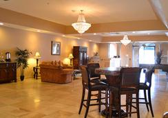 Consulate Hotel Airport/Sea World San Diego Area - San Diego - Lobi