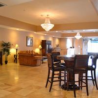 Consulate Hotel Airport/Sea World San Diego Area Lobby Sitting Area