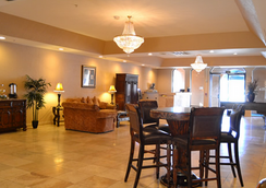 Consulate Hotel Airport/Sea World San Diego Area - San Diego - Lobi