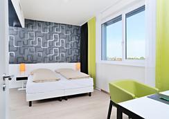 Harry's Home Hotel München - Munchen - Kamar Tidur