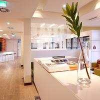 Harry's Home Hotel Linz Lobby