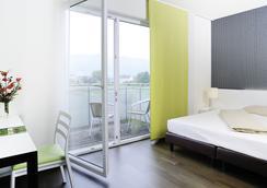 Harry's Home Hotel Linz - Linz - Kamar Tidur