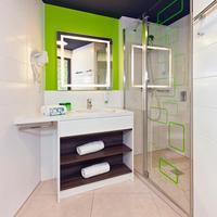 Harry's Home Hotel Wien Bathroom