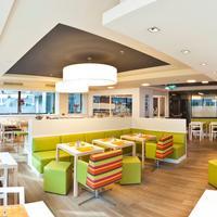 Harry's Home Hotel Wien Restaurant