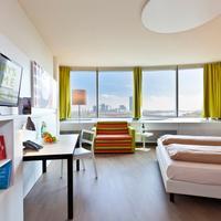 Harry's Home Hotel Wien Guest room