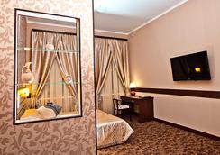 Hotel Classic - Kharkiv - Kamar Tidur
