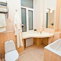Hotel Classic Deep Soaking Bathtub